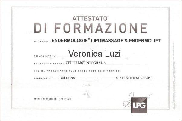 Veronica Luzi